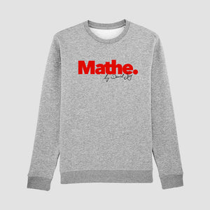 Mathe by Daniel Jung Sweater