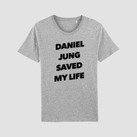Daniel Saved My Live T-Shirt
