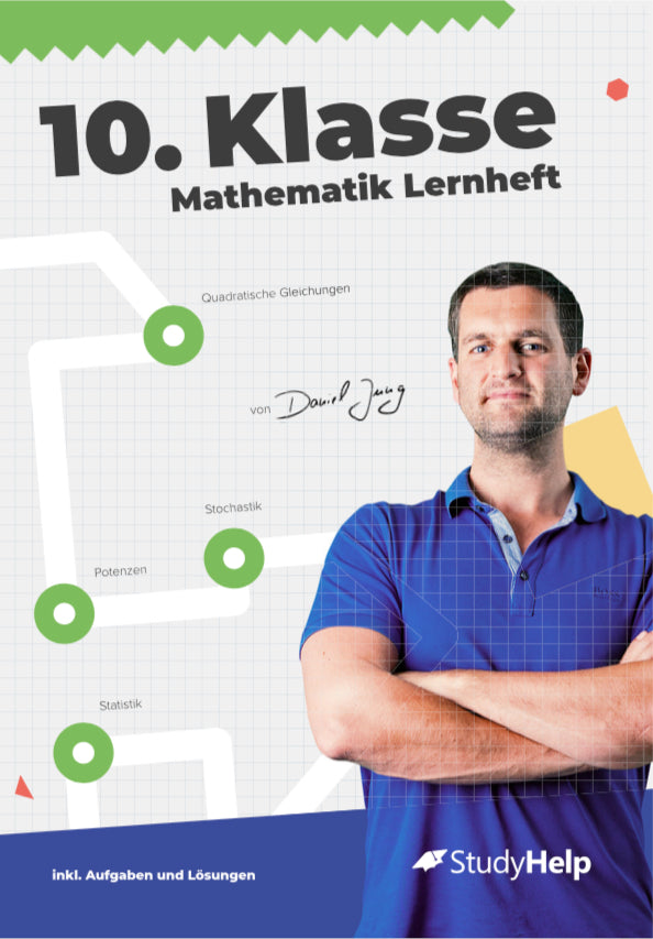 10. Klasse Mathematik (eBook)