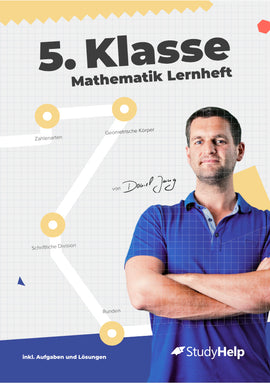5. Klasse Mathematik (eBook)