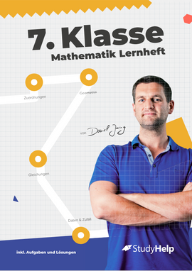 7. Klasse Mathematik (eBook)