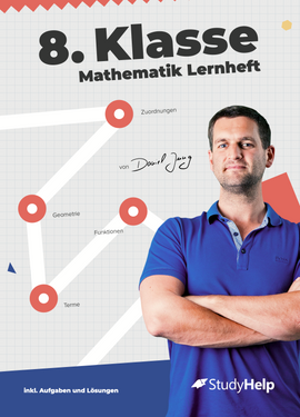 8. Klasse Mathematik (eBook)