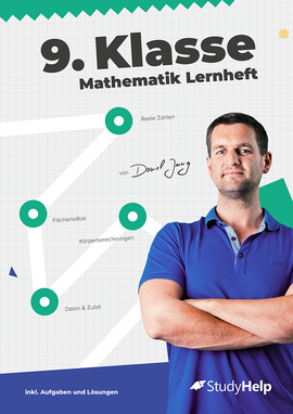 9. Klasse Mathematik (eBook)