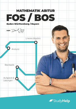 FOS/BOS (BY / BW) Mathematik Abitur (eBook)
