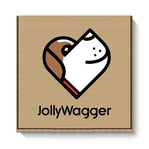 Jolly Wagger for Large Breed Puppy