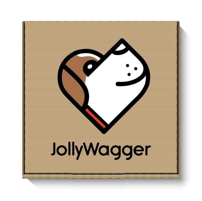 Jolly Wagger for Medium Breed Puppy