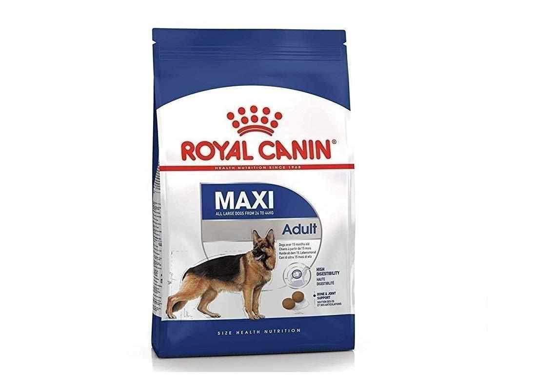 Jolly Wagger For Large Breed Adult Dog With Royal Canin Maxi Adult 19kg (15kg + 4kg)
