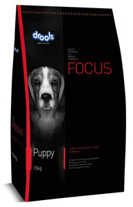 Jolly Wagger For Large Breed Puppy With Drools Focus Puppy 15kg