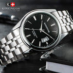 2019 Top Brand Luxury Men's Watch 30m Waterproof Date Clock Male Sports Watches Men Quartz Casual Wrist Watch Relogio Masculino - go-sale-now