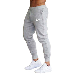 2018 Mens Haren Pants For Male Casual Sweatpants Fitness Workout hip hop Elastic Pants Men Clothes Track Joggers Man Trouser - go-sale-now