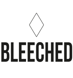 Bleeched