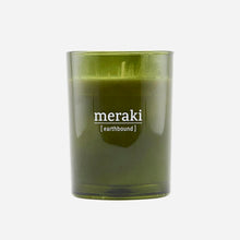Load image into Gallery viewer, MERAKI | Scented Candle Large | Earthbound - LONDØNWORKS