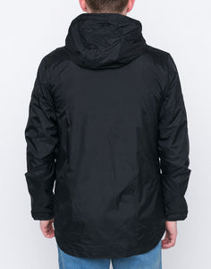 RVLT REVOLUTION | Light Jacket 7555 | Black - LONDØNWORKS