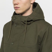 Load image into Gallery viewer, RVLT REVOLUTION | Parka Jacket 7592 | Army - LONDØNWORKS