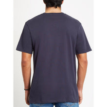 Load image into Gallery viewer, VOLCOM | Misunderstoned T-Shirt | Navy - LONDØNWORKS
