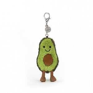 JELLYCAT | Amuseable Avocado | Bag Charm - LONDØNWORKS