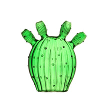 Load image into Gallery viewer, KLEVERING | Vase Cactus Small | Olive Green - LONDØNWORKS