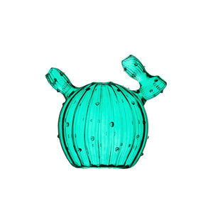 KLEVERING | Vase Cactus Small | Dark Green - LONDØNWORKS