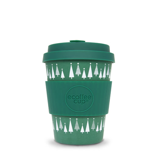 ECOFFEE | Christmas Trees | 12oz / 340g | Green - LONDØNWORKS