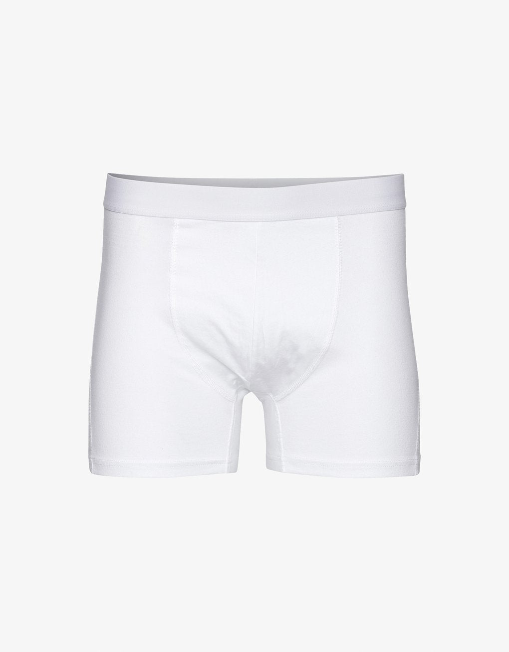 COLORFUL STANDARD | Organic Boxershorts Briefs | Optical White - LONDØNWORKS