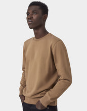 Load image into Gallery viewer, COLORFUL STANDARD | Classic Organic Sweatshirt | Sahara Camel - LONDØNWORKS