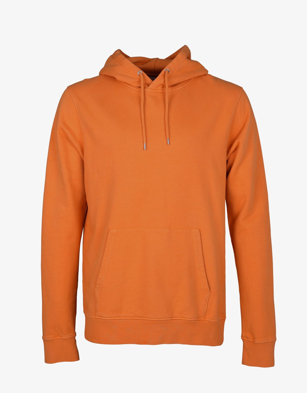 COLORFUL STANDARD | Classic Organic Hood | Burned Orange - LONDØNWORKS