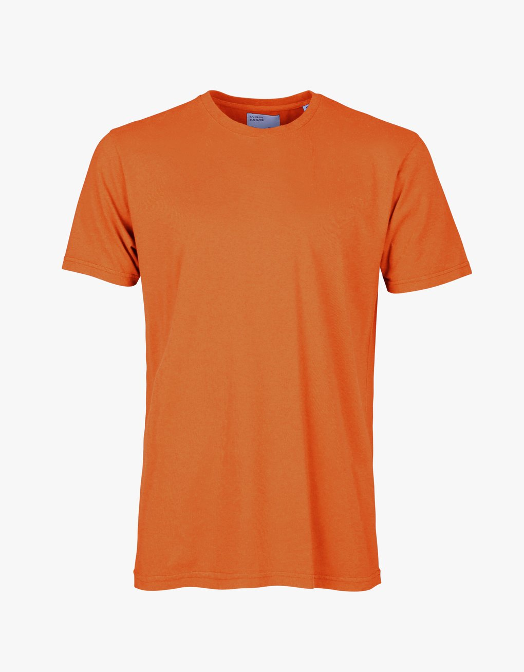 COLORFUL STANDARD | Classic Organic T-shirt | Burned Orange - LONDØNWORKS