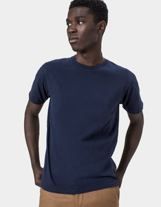 COLORFUL STANDARD | Classic Organic T-shirt | Stone Blue - LONDØNWORKS