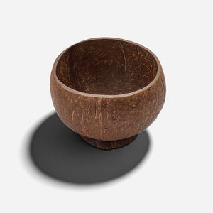 Zero Waste Club | Coconout Bowl Made From Waste Shells - LONDØNWORKS