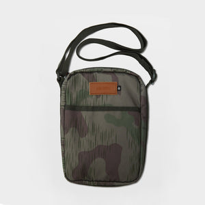 VOLCOM | Roadtrip Cross Bag | Army - LONDØNWORKS