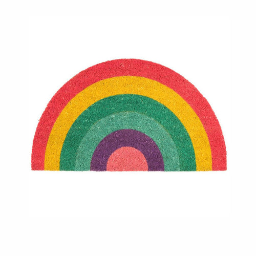 FISURA | Rainbow Doormat Eco friendly - LONDØNWORKS