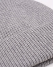 Load image into Gallery viewer, COLORFUL STANDARD | Merino Wool Beanie | Heather Grey - LONDØNWORKS