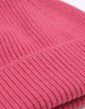 Load image into Gallery viewer, COLORFUL STANDARD | Merino Wool Beanie | Bubblegum Pink - LONDØNWORKS