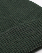 Load image into Gallery viewer, COLORFUL STANDARD | Merino Wool Beanie | Hunter Green - LONDØNWORKS