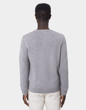Load image into Gallery viewer, COLORFUL STANDARD | Light Merino Wool Crewneck | Deep Black - LONDØNWORKS