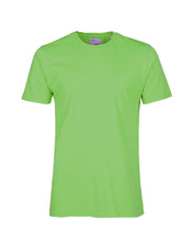 Load image into Gallery viewer, COLORFUL STANDARD | Classic Organic T-shirt | Neon Green - LONDØNWORKS