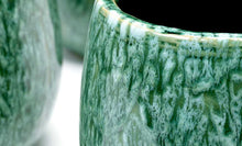 Load image into Gallery viewer, SERAX | Seagrass Vase | Emerald Green - LONDØNWORKS