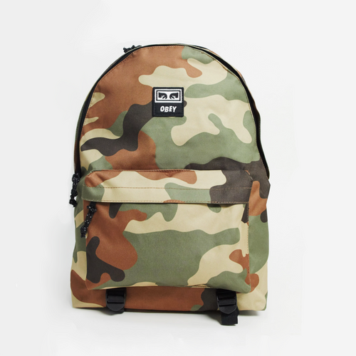 OBEY | Takeover Day Pack | Field Camo - LONDØNWORKS