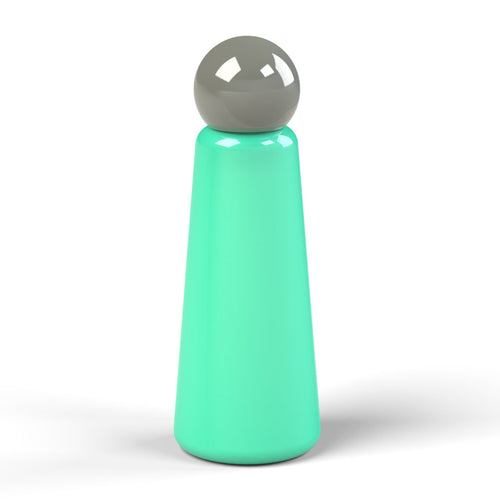 LUND London | Skittle Bottle | Turquoise - LONDØNWORKS