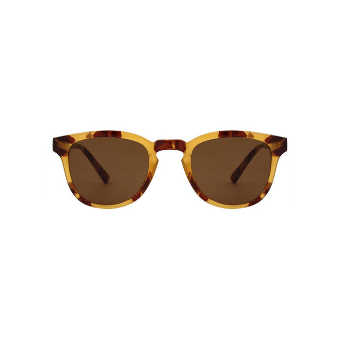A. KJÆRBEDE | Bate | Demi Light Brown Tortoise - LONDØNWORKS