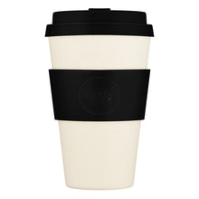 Load image into Gallery viewer, ECOFFEE | Black Nature | 14oz / 400ml | Cream & Black - LONDØNWORKS