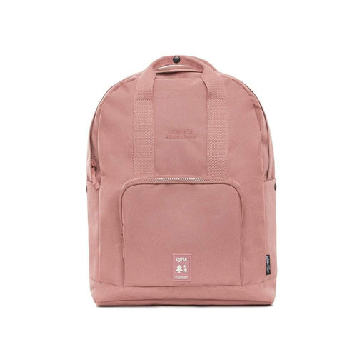 LEFRIK | Capsule Backpack | Dusty Pink - LONDØNWORKS