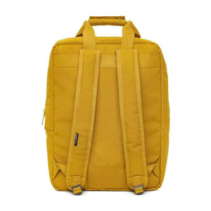LEFRIK | Daily Backpack | Mustard - LONDØNWORKS
