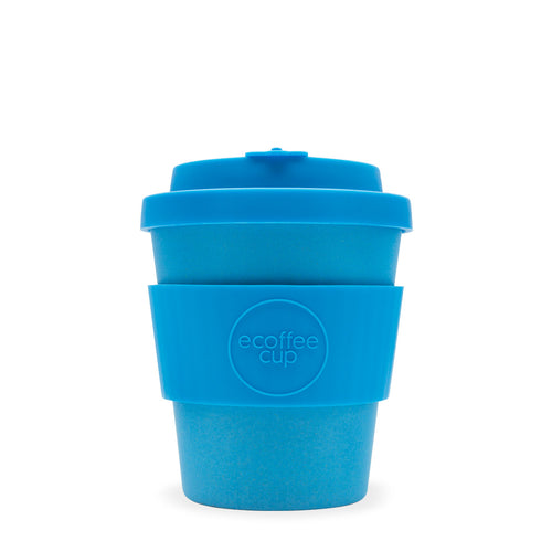 ECOFFEE | Cup Toroni 8oz / 250ml | Blue