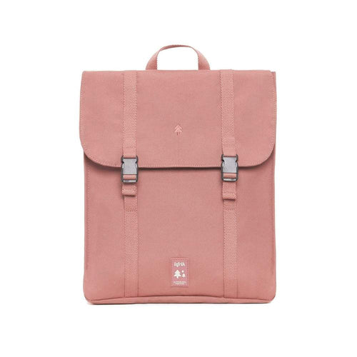 LEFRIK | Handy Backpack | Dusty Pink - LONDØNWORKS