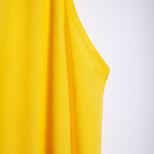 Load image into Gallery viewer, JUJU S'AMUSE | Long Maxi Dress | Yellow - LONDØNWORKS