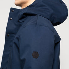 Load image into Gallery viewer, RVLT REVOLUTION | Parka Jacket 7443 | Navy - LONDØNWORKS