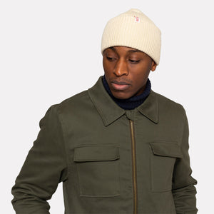 REVOLUTION | 7704 Jacket | Army - LONDØNWORKS