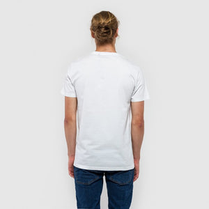 RVLT | Galaxy T-shirt 1102 | White