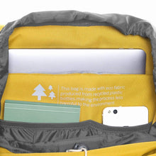 Load image into Gallery viewer, LEFRIK | Scout Backpack | Mustard - LONDØNWORKS